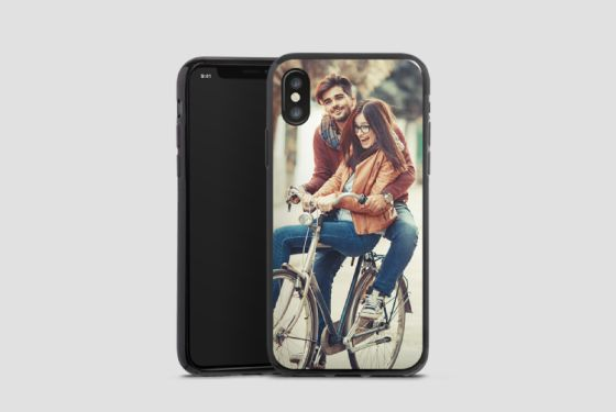 Silikon Case Apple iPhone X